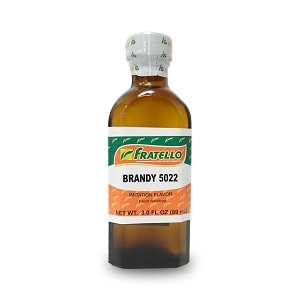 Fratello Brandy 3 oz