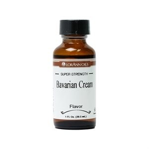 Lorann's Bavarian Cream 1 oz
