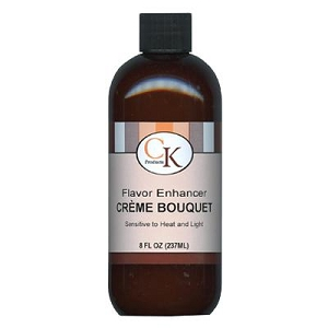 CK Creme Bouquet 8 oz