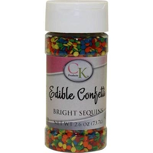 CK Bright Sequins 2.6 oz