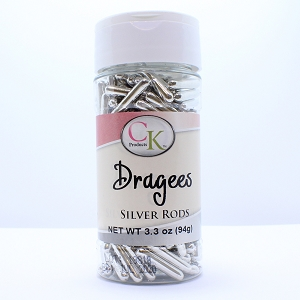 CK Dragee Silver Rod 3.3 oz
