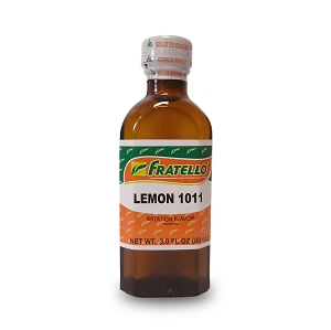 Fratello Lemon 3 oz