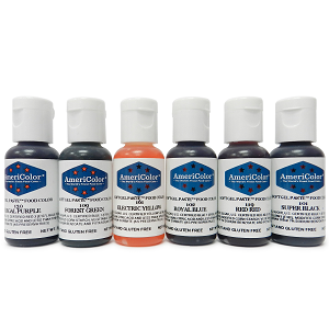 Americolor Soft Gel Paste .75 oz